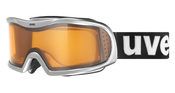UVEX Vision Optic I alu silver
